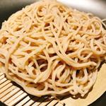 モダンバル 餐仕 - 鴨葱(900円:税抜)
