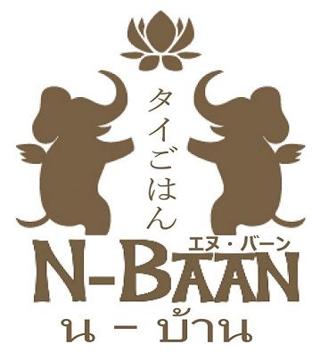 N-BAANの料理の写真