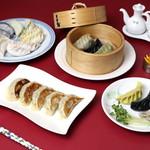 中国料理 華山 - 料理写真: