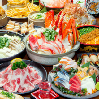 【宴会コースはクーポンご利用で3000円~!!】