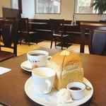 カフェ しょぱん 長良 -