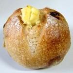 COBO pan - レーズンクリームチーズ