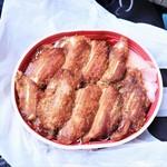 鳥まろ - 恵那鶏味噌カツ❗ヾ(o≧∀≦o)ノ゙