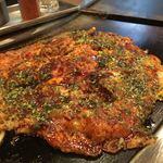 うろこ - 料理写真:ふだ玉