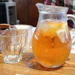 バルカ - 紅茶