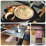 そば処 遊蕎 - 料理写真: