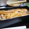 銀座ひらい - 料理写真:めそっこ箱めし ならび
