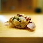 鮨 なんば - 煮蛤