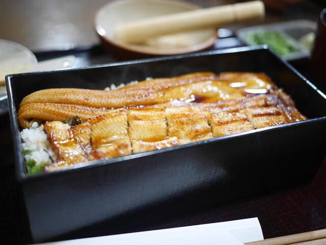 銀座ひらいの料理の写真
