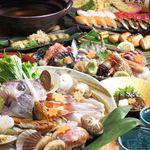 紀州さかなや - 料理写真: