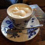 物豆奇 - ウインナーコーヒー