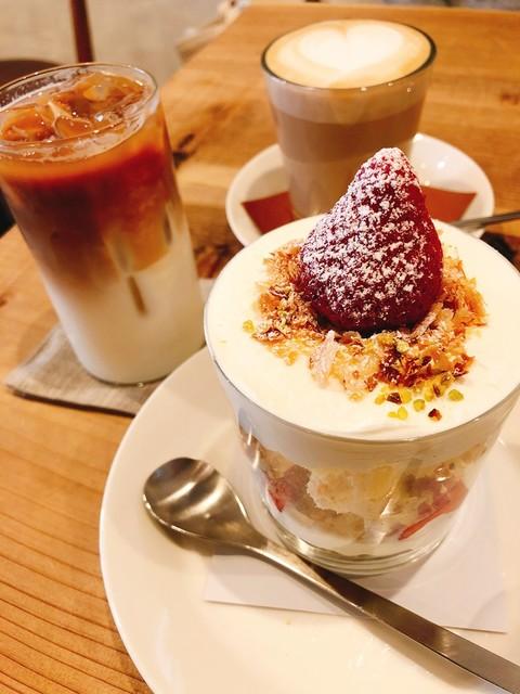 マノ カフェ