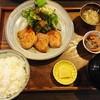 ごはん屋 カカ - 料理写真:豚ヒレしょうが焼き定食 ご飯大盛 ¥850