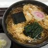 増田屋 - 料理写真:玉子とじ650円