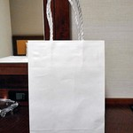 ばあちゃん家 - 紙製の手提げ袋