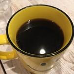 82152597 - ホットコーヒー