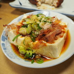 一月家 - 湯豆腐