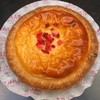 ベイク チーズ タルト - 料理写真: