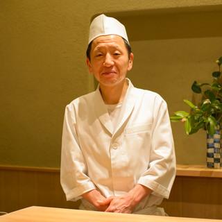 山口尚亨氏(ヤマグチタカヨシ)―高みを目指し続ける孤高の職人