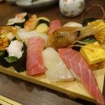 一福鮨 - すごいお寿司