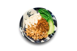 担担麺専門店 DAN DAN NOODLES. ENISHI - 中辛