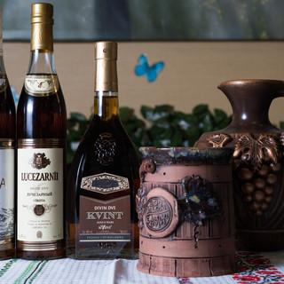 ワイン発祥の地!モルドバの絶品ワインを幅広くご用意★