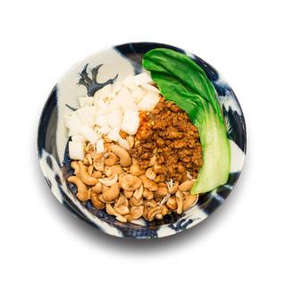 担担麺専門店 DAN DAN NOODLES. ENISHI - 料理写真:中辛