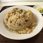 中華 達 - 炒飯