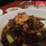 82161564 - 麻婆豆腐(アップ)