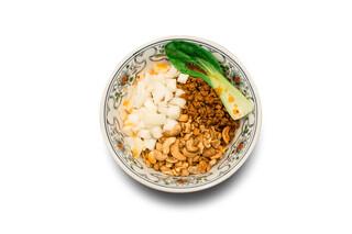 担担麺専門店 DAN DAN NOODLES. ENISHI - 不辣