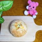 焼きたてパンとランチのお店 こめやのぱんや COCO BAKERY - たまごボール ¥120