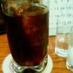 カフェ アラビカ - 水出しアイスコーヒー