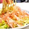 オーガニックキッチンFarve - 料理写真:沖縄焼きそば