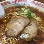 旭川ラーメンこぐまグループ - 食べ飽きしない醤油ラーメン