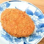 多田製麺所 - 肉コロッケ