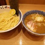 めん徳二代目 つじ田 - 濃厚特製ラーメン