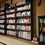 カレーと珈琲の店 ピリカ - 内観写真:店内