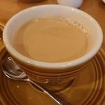 トレヴァッリ - コーヒー