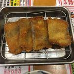 赤垣屋 - (スーパー)なんばビーフカツ