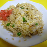 大黒家製麺 - チャーハン(小)
