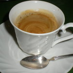 ブラン・ド・ブラン - +200円のコーヒー
