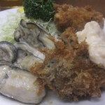 小田保 - 牡蠣ミックス