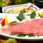 みささガーデンホテル - 肉料理②