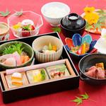 みささガーデンホテル - 和食② 3,300円(税別)
