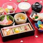 みささガーデンホテル - 和食④ 2,300円(税別)
