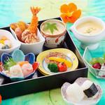 みささガーデンホテル - 和食⑤ わらべ 2,000円(税別)