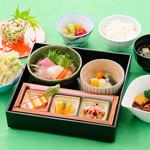 みささガーデンホテル - 和食⑥ 1,800円(税別)