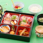 みささガーデンホテル - 和食⑦ 1,500円(税別)