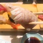 北辰鮨 -