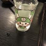 麦酒庵 - ふっかちゃんが可愛い。